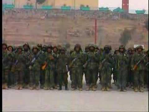 Kabul Military Training Centre