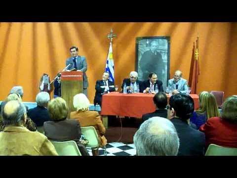 Uruguay - Homenaje a Don José Batlle y Ordóñez - 17