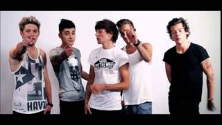 Live while were young - Wattpad Trailer