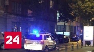 Захват заложников в Брюсселе: преступник схвачен
