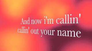 Lifehouse All In Lyrics- FULL HD (1080p)