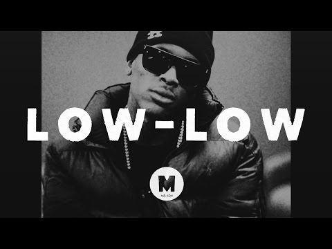 YG x Young Thug Type Beat - Low-Low (Prod. By Mr. KDN)