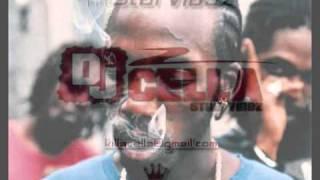 Dj Cella-Bluetooth Riddim Mix-