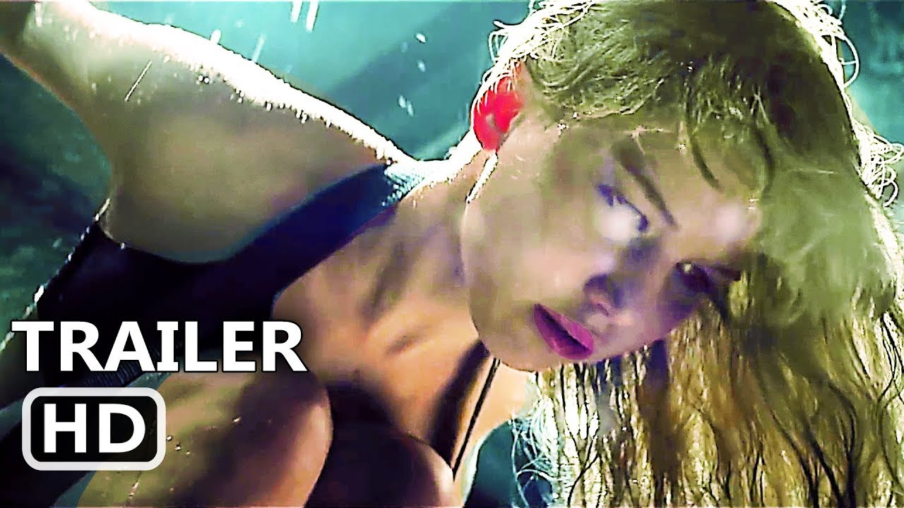 RED SPАRROW Clip + Official Trailer (2018) Jennifer Lawrence Movie HD