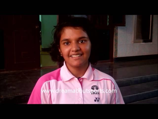 Rising Stars - Mithula badminton