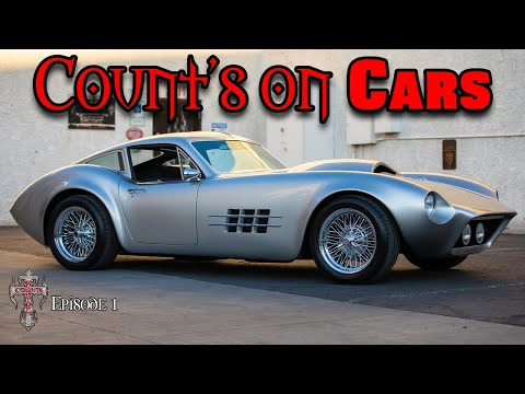Count S On Cars Ep 1 Youtube
