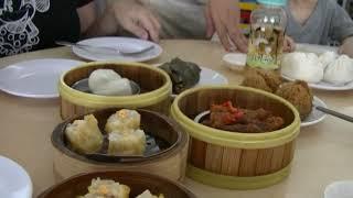Late Dim Sum, Hong Xing Dim Sum Rest., 2 Apr 2018