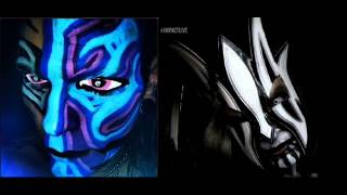 Jeff Hardy/Willow theme 2015 My Demons