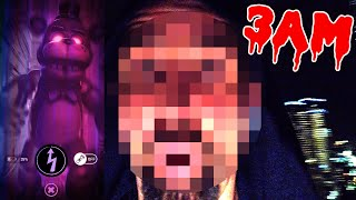 DON'T PLAY FNAF AR: Special Delivery AT 3AM!! (I GOT IN TROUBLE) Video