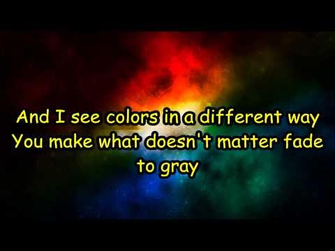 Echosmith - Bright (Lyrics)