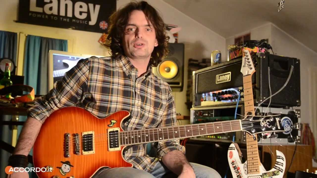 Hot Licks Guitar Instruction DVDs | Musician's Friend