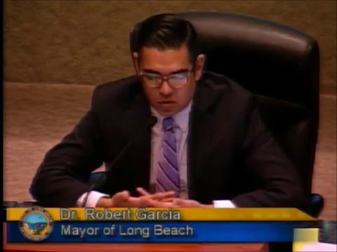 LB City Council Approves for a Feasibility Report for 1% Permanent Funding for the Arts