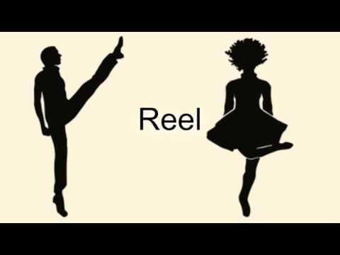 Irish Dancing Reel