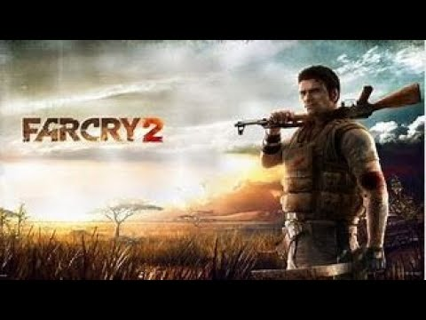 Tha ULTIMATE FPS Game (Far cry 2 fortune's edition)  #1 |