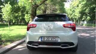 Citroen DS5 2012 Videos