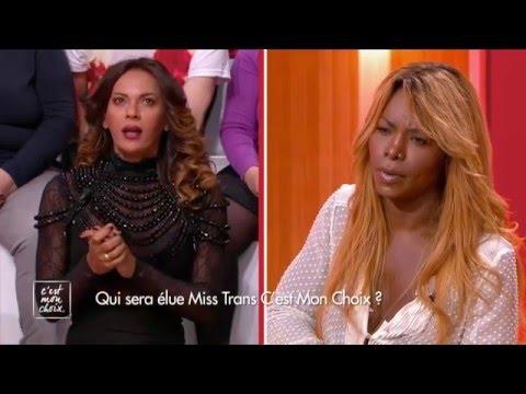 C'est mon choix : Qui sera élue Miss Trans C'est Mon Choix? thumbnail