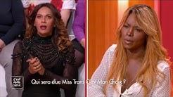 C'est mon choix : Qui sera élue Miss Trans C'est Mon Choix?