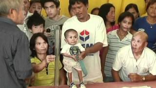 Philippines Worlds Smallest Man