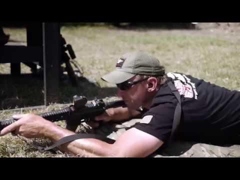 Proctor Performance Carbine - Deleted Scene - Midrange