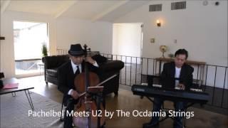 Pachelbel Meets U2 by The Ocdamia Strings