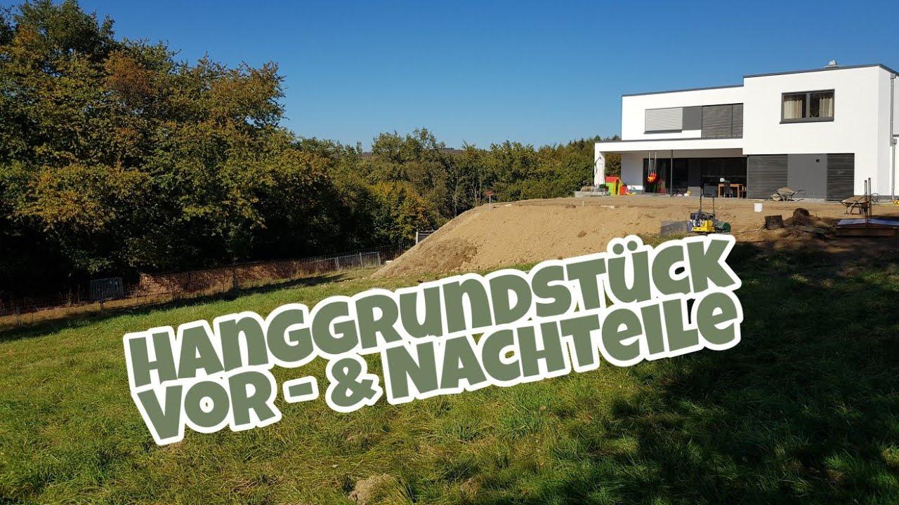 Haus bauen am Hang| Hanggrundstück unsere Tipps & Kosten| Die Siwuchins