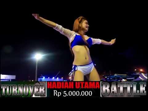 Nella Kharisma   Jaran Goyang  Dj Remix Cover dangdut hot Bikin Maunya Broo