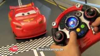 Verdák 2 - Villám McQueen (3089510) távirányítós játékautó
