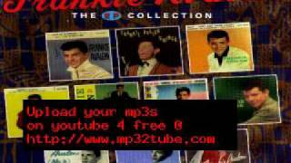 Watch Frankie Avalon You Are Mine video