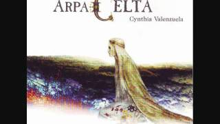 [Arpa Celta] Cynthia Valenzuela - Cold, Haily, Windy Night