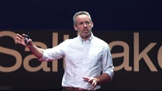 The Genome Revolution Begins with You | Reid Robison | TEDxSaltLakeCity