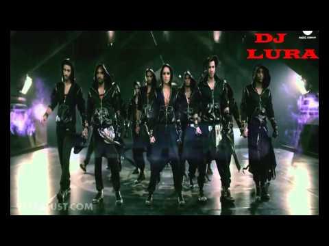 Bezubaan Phir Se ABCD 2 DJ LURA VISUAL MIX