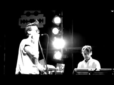 LA ROUX - COLOURLESS COLOR (fan made video) - exercício - Cinema e Audiovisual UFF