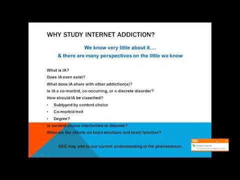 The Contemporary Addiction: Internet Addiction