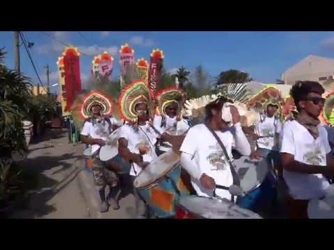 odiongan town fiesta parade 1016