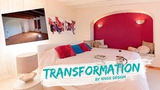 Transformation of a Villa in Deia, Mallorca