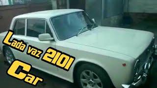 1974 Lada VAZ-2101 Zhiguli Car Review and Details |
