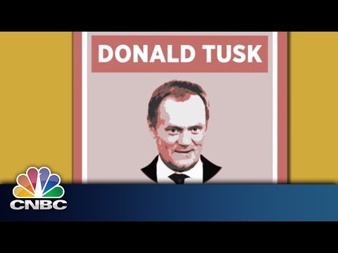 Who is Donald Tusk? | CNBC International