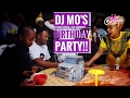 EXCLUSIVE: DJ MO'S 30TH SURPRISE BIRTHDAY PARTY!! (FULL VIDEO)