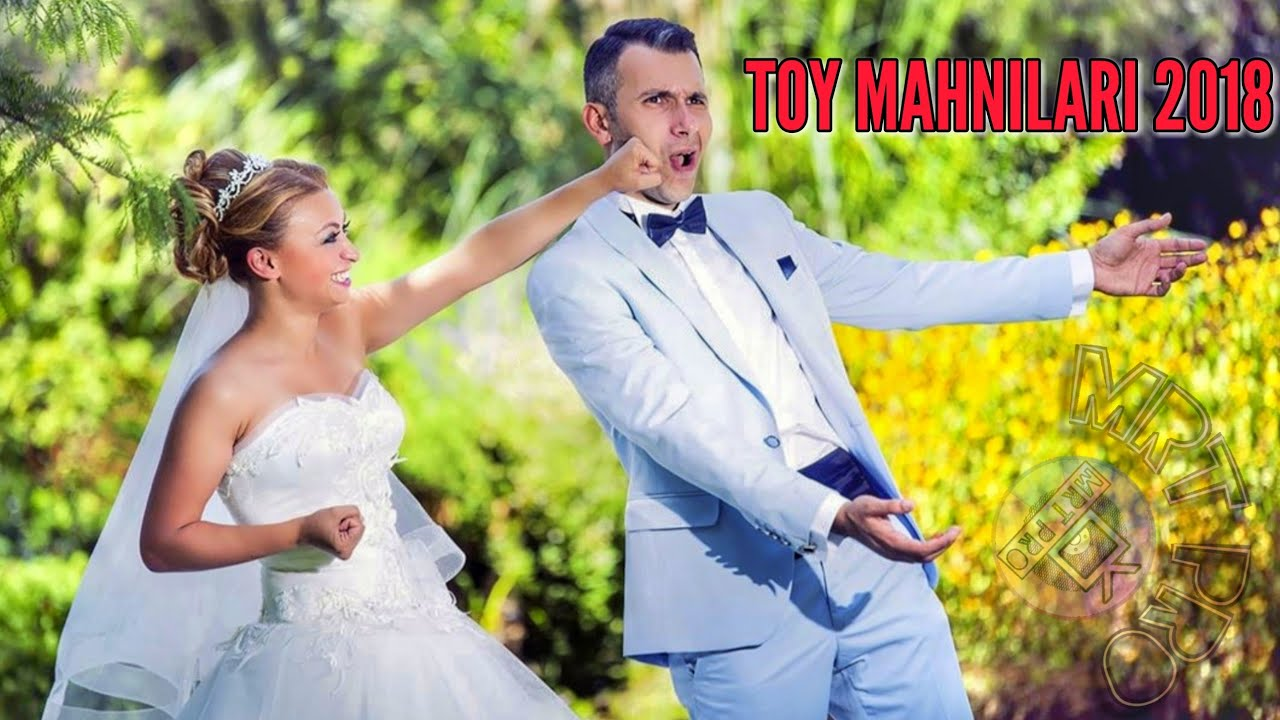 Toy Mahnilari 2018 Oynamali Azeri Super Yigma Mrt Pro Mix 96 Youtube