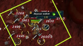 520k melee xp/hr WITH A LEVEL 70 WEAPON. Best XP in game.