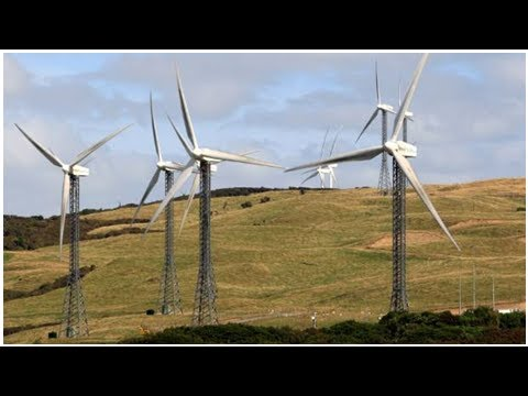 Mercury may buy more of wind and solar energy firm Tilt Renewables