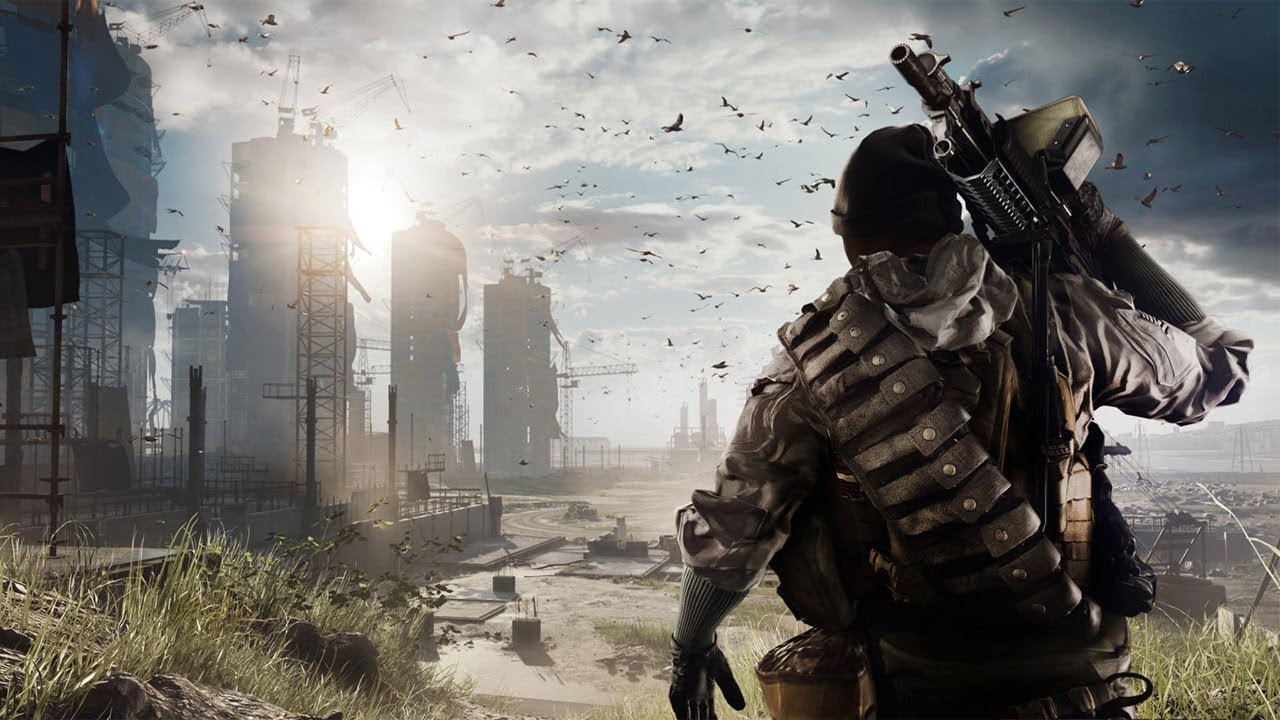 Battlefield 4 - Test / Review zum Singleplayer-Modus