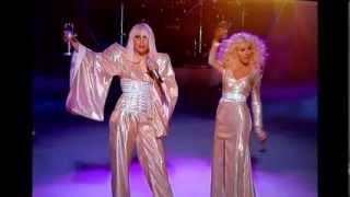Baixar Lady Gaga ft. Christina Aguilera - Do What U Want - (HDaudio)