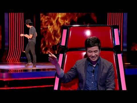 Thumbnail: The Voice Thailand - ต้า คีตา - Smoke On The Water - 22 Sep 2013