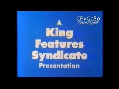 Filmation Studios/King Features Syndicate (1979)