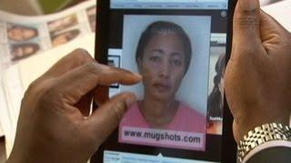 Websites Cash-In on Internet Mugshots