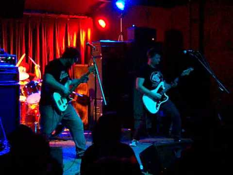 No Quarter / Tomahawk Live from Rose Music Hall