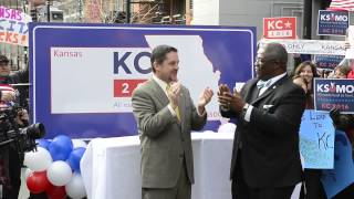 Kansas City hopes to woo 2016 Republican National Convention with video