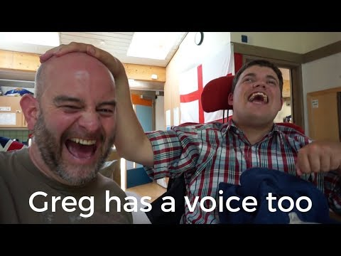 Greg's voice should be heard too!
