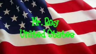 Mr. Roy - United States